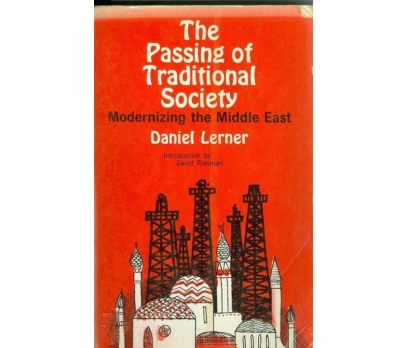 DANIEL LERNER THE PASSING OF TRADITIONAL SOCIETY M