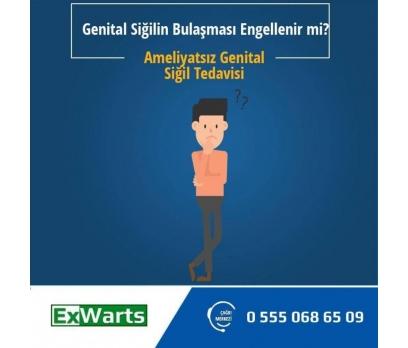 ExWarts Genital Siğil Giderici 3lü Set 2