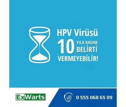 ExWarts Genital Siğil Giderici 3lü Set 4