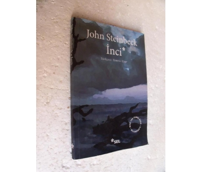 İNCİ John Steinbeck SEL YAY.