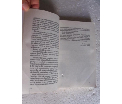 KARANLIĞIN SOL ELİ Ursula K. Le Guin AYRINTI YAY. 2