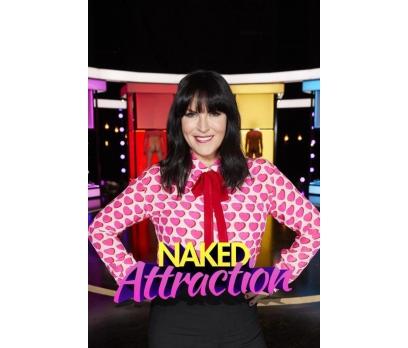 Naked Attraction-Çıplak Flört +18 TV Proğragramı