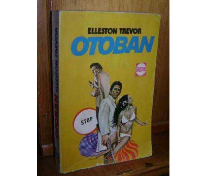 OTOBAN ELLESTON TREVOR