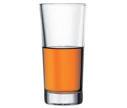Paşabahçe Alanya 6lı Rakı ve Limonata Bardağı
