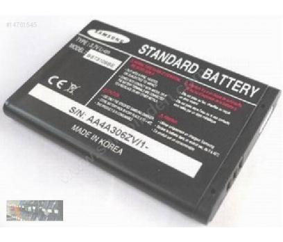 SAMSUNG E250,E900,M620,X210,E1205,E2121 BATARYA
