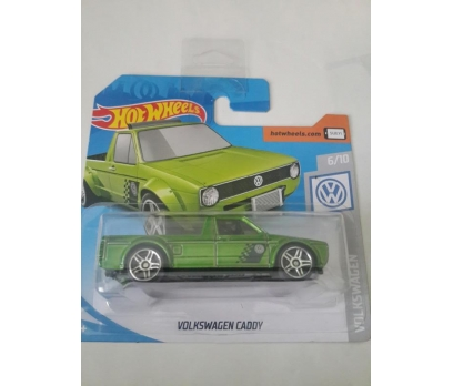 VW CADDY / 1:64 ÖLÇEK (7CM) /  Hot Wheels