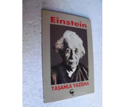 YAŞAMLA YAZIŞMA MEKTUPLAR Albert Einstein
