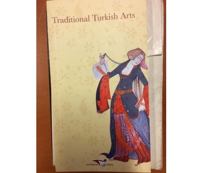 AYLA ERSOY TRADITIONAL TURKISH ARTS