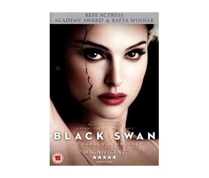 Black Swan - DVD