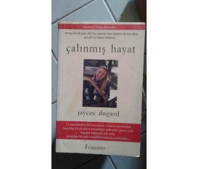 ÇALINMIŞ HAYAT ( 1. BASKI )  JAYCEE DUGARD
