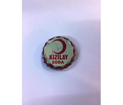D&K- KIZILAY SODA GAZOZ KAPAĞI ESKİ