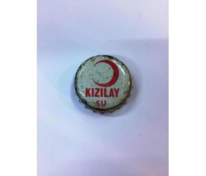 D&K- KIZILAY SU GAZOZ KAPAĞI ESKİ
