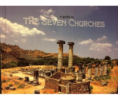 FATİH CİMOK A GUIDE TO THE SEVEN CHURCHES