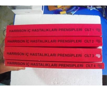 HARRISON İÇ HASTALIKLARI PRENSİPLERİ Braunwald & F