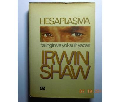HESAPLAŞMA - IRWIN SHAW 1. BASKI