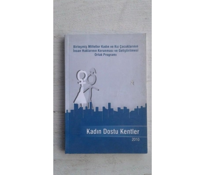 KADIN DOSTU KENTLER 2010