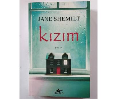 KIZIM - Jane Shemilt 1. BASKI