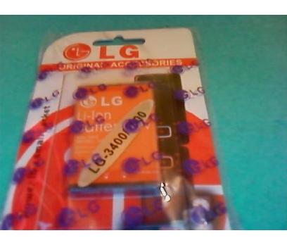 LG C3400/C3300/1600 ORJİNAL BATARYA+HIZLI KARGO
