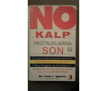 NO KALP HASTALIKLARINA SON  LOUIS J.IGNARRO