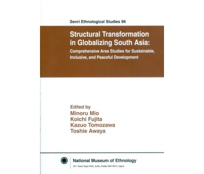 SENRI ETHNOLOGICAL STUDIES 96 STRUCTURAL TRANSFORM