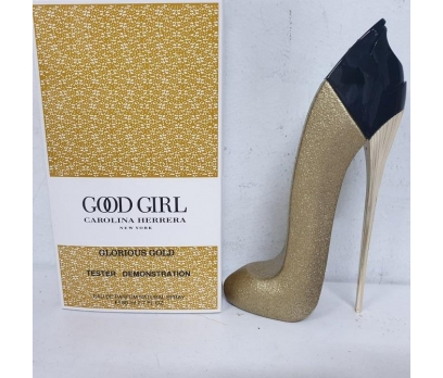 TESTER CAROLİNA HERRERA GOOD GİRL GOLD EDP 80 ML