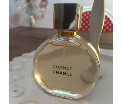TESTER CHANEL CHANCE EDP 100 ML