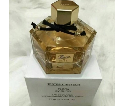 TESTER GUCCİ BY FLORA EDP 75 ML