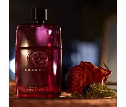 TESTER GUCCİ GUİLTY ABSOLUTE FEMME EDP 100 ML 2