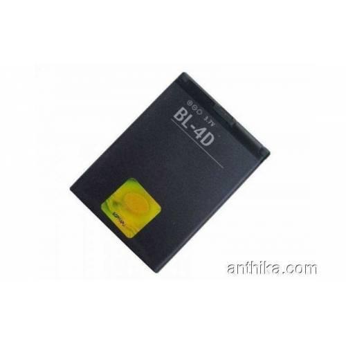 Nokia BL-4D ORJİNAL BATARYA E5-00,E7-00,N8,N8-00 1