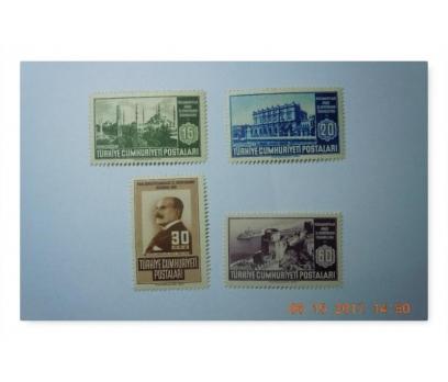 1951 PARLAMENTOLARARASI XI. KONFERANSI  (MNH) 1