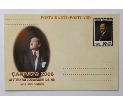 2006 ÇANKAYA 2006 ATA DOĞUM. 125. YIL TAKIM ANTİYE