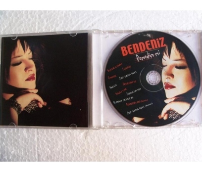 BENDENİZ demedim mi CD 2