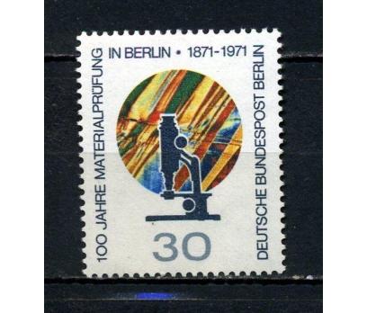 BERLİN ** 1971 TEKNOLOJİ TAM SERİ SÜPER (010815) 1