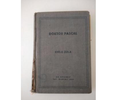 DOKTOR PASCAL - EMILE ZOLA (1960)