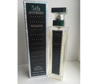 ELİZABETH ARDEN 5TH AVENUE NİGHTS EDP 75 ML MAĞAZA