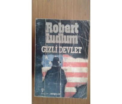 GİZLİ DEVLET ROBERT LUDLUM