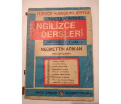 HERKES İÇİN YARDIMCI İNGİLİZCE DERSLERİ 1977