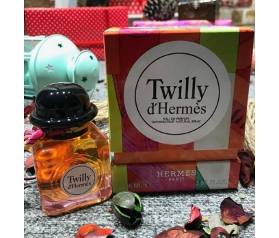 HERMES TWİLLY D'HERMES EDP 85 ML MAĞAZA