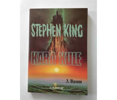 KARA KULE - STEPHEN KING