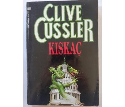KISKAÇ - CLIVE CUSSLER  1. BASKI