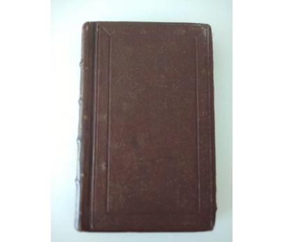 KÜÇÜK DRAMALAR VE MASALLAR  Fransızca (1861)