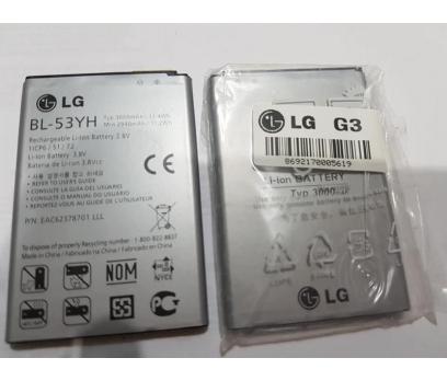LG G3 %100 ORJİNAL SIFIR BATARYA