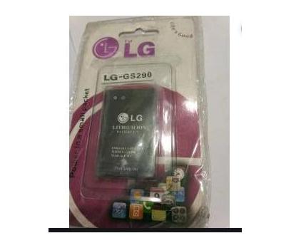 LG GS290 ORJİNAL BATARYA sitede tek!!