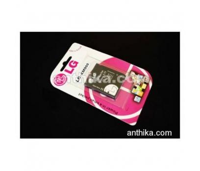 LG KM900 Batarya Pil Orijinal BATARYA -sıfır ürün