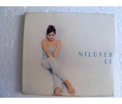 NİLÜFER LE CD