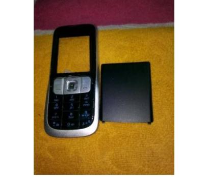 Nokia 2630 Orijinal Kalitede Komple Kapak ve Tuş
