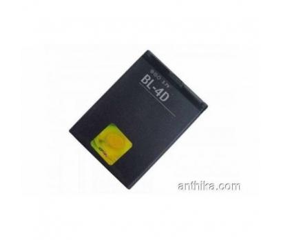 Nokia BL-4D ORJİNAL BATARYA E5-00,E7-00,N8,N8-00