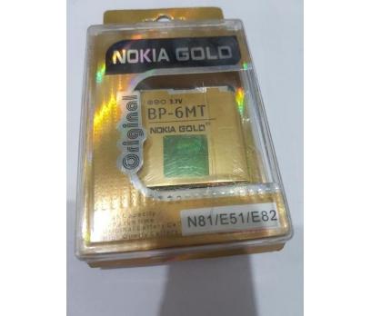 NOKİA BP-6MT %100 ORJİNAL BATARYA..N81,E51,E81...