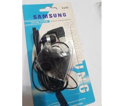 SAMSUNG D900İ,E250,E900,D840,D830 ORJİNAL KULAKLIK