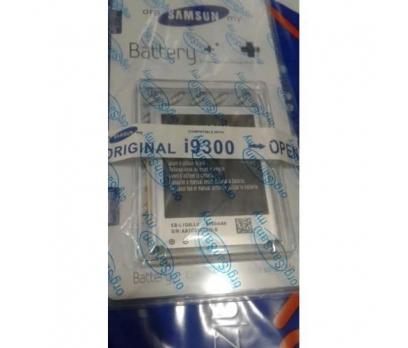 Samsung S3 İ9300,İ9060 Orinal Sıfır Batarya